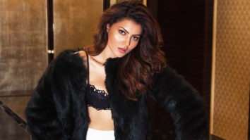 Sensational Urvashi Rautela OPENS UP About Her Performance In Kaabil