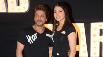 Shah Rukh Khan REVEALS His Thoughts On CBFC & Jab Harry Met Sejal CONTROVERSY