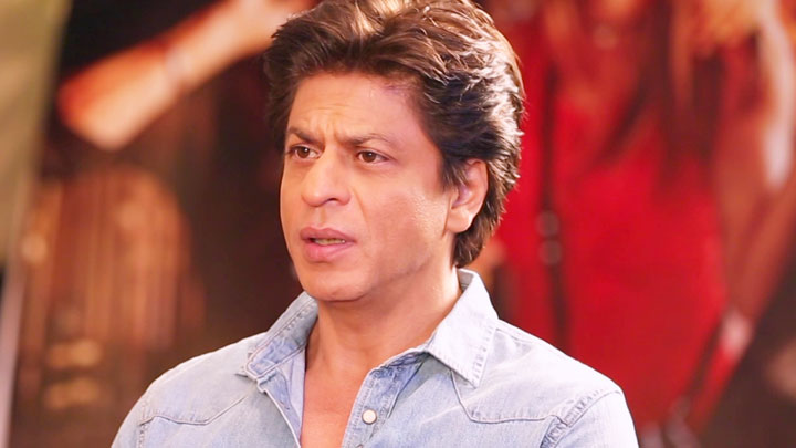Shah Rukh is 'shy, introverted and pathetic at relationships'