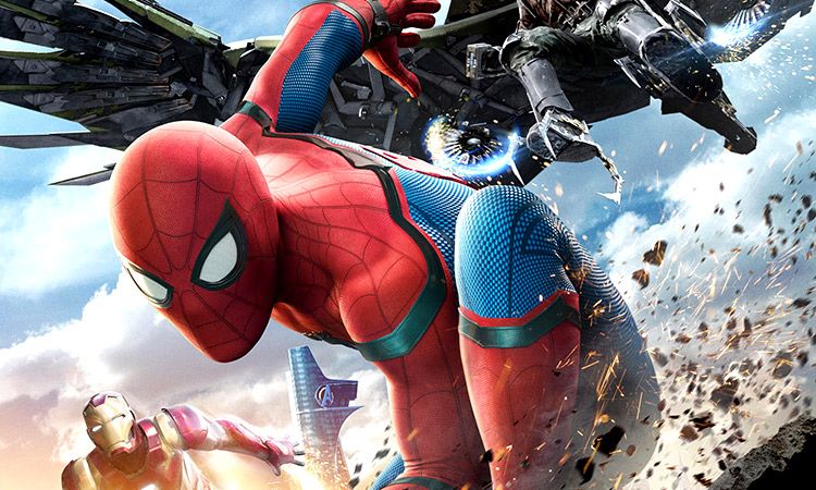 Kevin Feige Talks Marvel's 5 Movie Spider-Man Plan