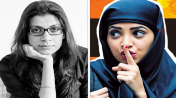 The REAL REASON why Alankrita Shrivastava named her film LIPSTICK UNDER MY BURKHA