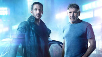 Theatrical Trailer ( Blade Runner 2049)