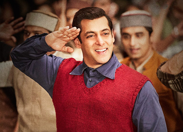 Tubelight Day 22 in overseas