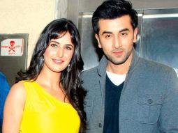 "QUIZ! ""I Am A Katrina Kaif Encyclopedia"": Ranbir Kapoor"