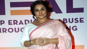 Vidya Balan OPENS UP About What She Feels About Nepotism In Bollywood