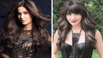 WHAT! Katrina Kaif and Anushka Sharma have NO SCENES TOGETHER in Anand L Rai's Shah Rukh Khan starrer1