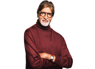 WOW! On the anniversary of Abhimaan's release, Amitabh Bachchan makes an interesting revelation