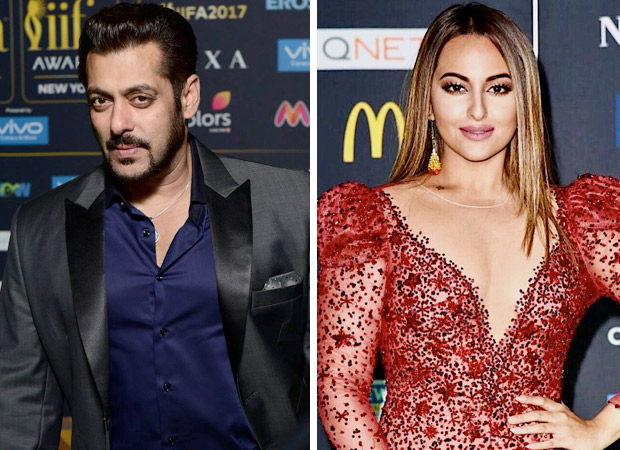 CONFIRMED: Salman Khan to do a cameo in the IIFA film