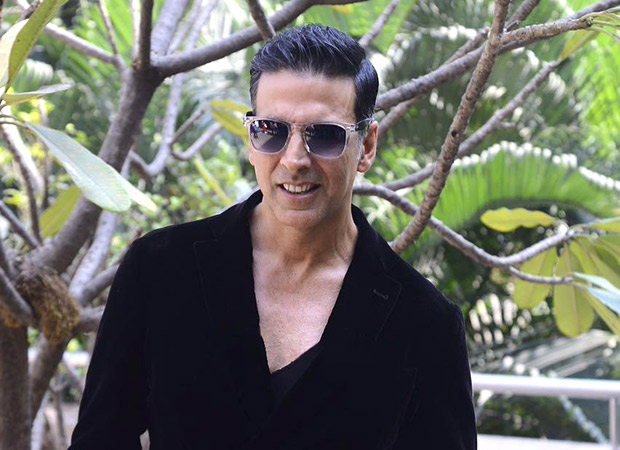 What an idea sirjee! Akshay Kumar suggests a mixed Cricket team, like in Tennis