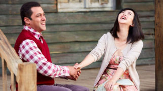 makers of Tubelight have released a making video titled Meet Zhu Zhu from Tubelight