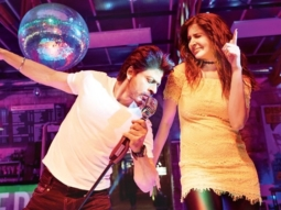 Shah Rukh Khan & Anushka Sharma's GROOVY Track Beech Beech Mein From Jab Harry Met Sejal