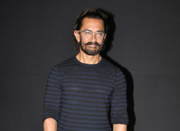 """CBFC is not supposed to censor movies; it's supposed to grade it""- Aamir Khan talks about CBFC"