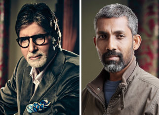 """I am doing Nagraj Manjule's film in October"" - Amitabh Bachchan confirms Sairat director's film 1"