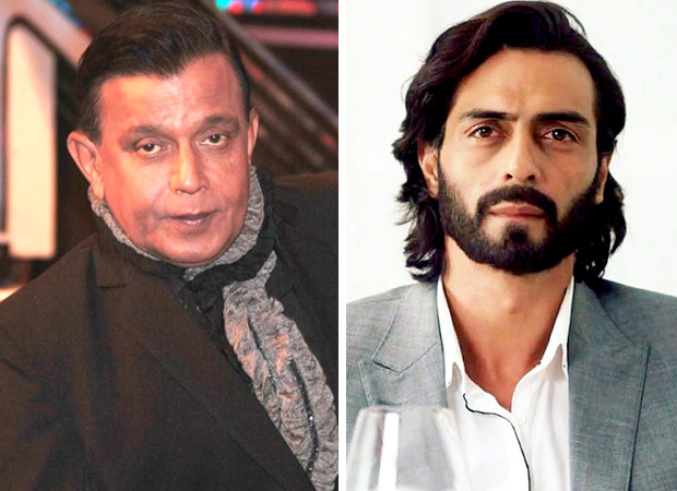 30 saal baad - Mithun Chakraborty's disco song 'Zindagi Meri Dance' recreated for Arjun Rampal's Daddy