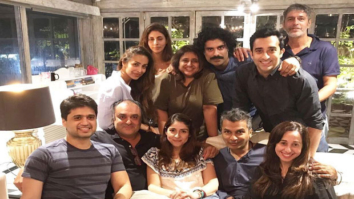 Amitabh-Bachchan's-daughter-Shwetha,-Malaika-Arora,-Rahul-Khanna-and-others-had-a-fun-night-and-here-are-the-details