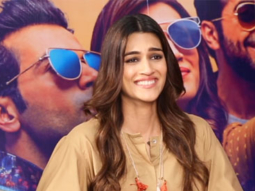 Ayushman Khurrana & Kriti Sanon BATTLE It Out In BAREILLY Quiz