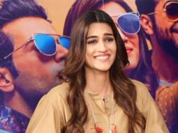 Ayushman Khurrana & Kriti Sanon BATTLE It Out In BAREILLY Quiz