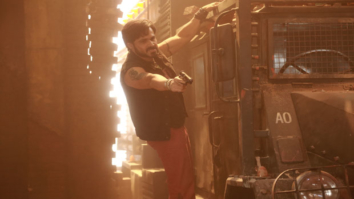 Baadshaho cast had to drive unfamiliar vehicles and here's how they managed-1