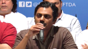 Nawazuddin Siddiqui's CANDID Reply On The Whole CBFC CONTROVERSY | Babumoshai Bandookbaaz