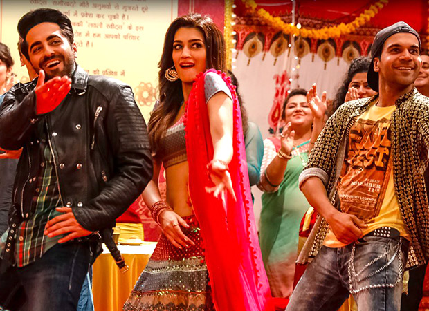 Bareilly Ki Barfi embarks on a decent in overseas, collects 734k USD [Rs. 4.7 cr.] box office