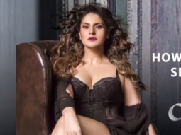 Check Out The Intriguing Motion Poster Of Ananth Mahadevan's 'Aksar 2'