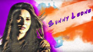 Check Out The Motion Poster For Sunny Leone's movie Tera Intezaar!