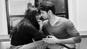 Check out Katrina Kaif shares an intimate photo with Sidharth Malhotra with a special message