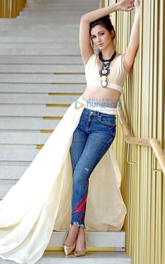 Celebrity Photo Of Daisy Shah