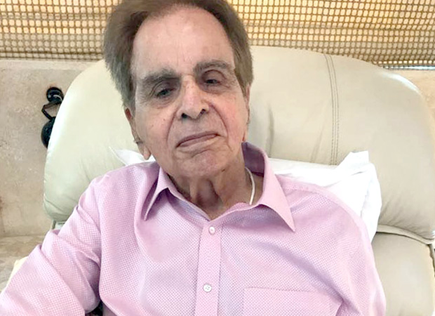 Doctors claim that Dilip Kumar may need dialysis