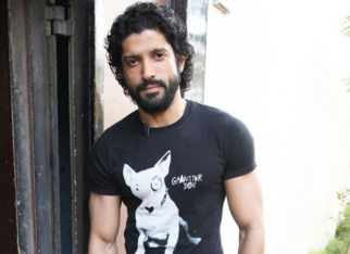 Farhan Akhtar's new mission for fitness and it is quite intriguing