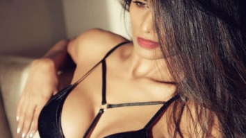 HOT! Poonam Pandey's morning wishes are sure to jump start your day