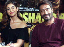 I Hate The Fact That You Have To Be Plastic With… Ileana D'Cruz  Ajay Devgn  Twitter Fan Questions