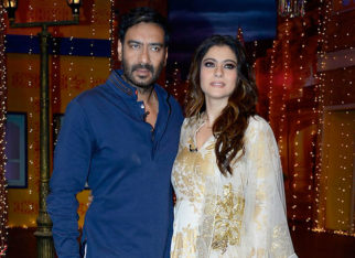 Kajol and Ajay Devgn to come together