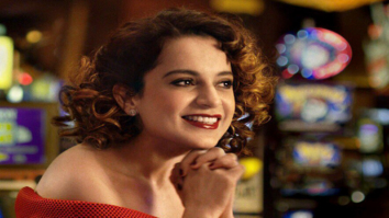Kangna Ranaut finally speaks up on Apurva Asrani's accusation about stealing writing credits for Simran