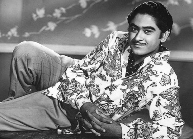 Kishore Kumar The comic who moved us to tears-1