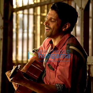 Movie Stills Of The Movie Lucknow Central