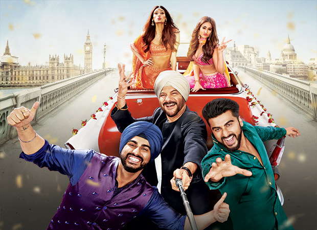 Mubarakan Day 14 in overseas