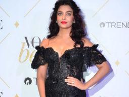 RAVISHING Aishwarya Rai At The Vogue Beauty Awards 2017