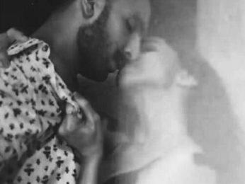 CHECK OUT: The Ranveer Singh-Deepika Padukone's kiss that is breaking the internet