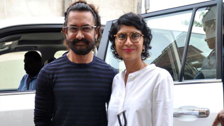 'Secret Superstar'  Trailer Launch  Best Parts Aamir Khan  Kiran Rao  Zaira Wasim