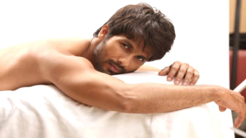 Shahid Kapoor to work with Toilet - Ek Prem Katha director