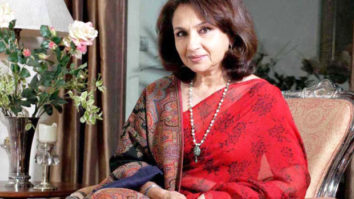 Sharmila Tagore files complaint to reclaim royal property in Bhopal news