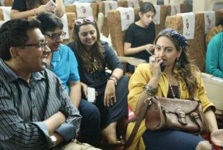 Sonakshi-Sinha-turned-prankster