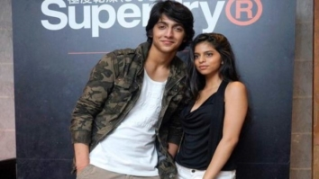 Suhana Khan makes it a BFF night-2