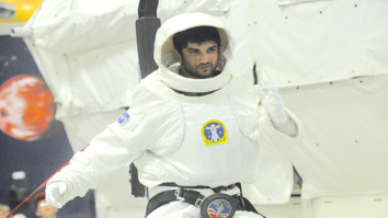 Sushant Singh Rajput commences astronaut training at NASA-1