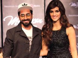 """The Way Nitesh Tiwari Narrates The Film Is AMAZING"": Ayushmann Khurrana   Bareilly Ki Barfi"