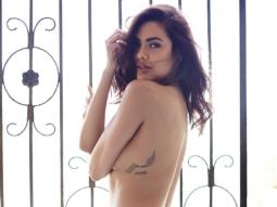 Check Out The Dusky Maiden Esha Gupta's Smoldering Beauty!