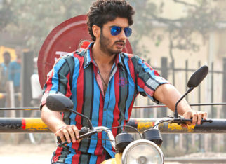 WHAT Arjun Kapoor had to give an audition for Ishaqzaade