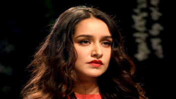 WOW! Shraddha Kapoor walks the LFW 2017 ramp in graceful ethnic avatar
