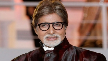 """My role in Aarakshan was inspired by Anand Kumar"" - Amitabh Bachchan"